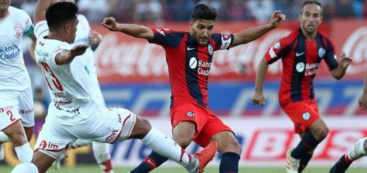 El clásico Huracán vs San Lorenzo y el choque entre Central y Vélez entre los partidos destacados de hoy