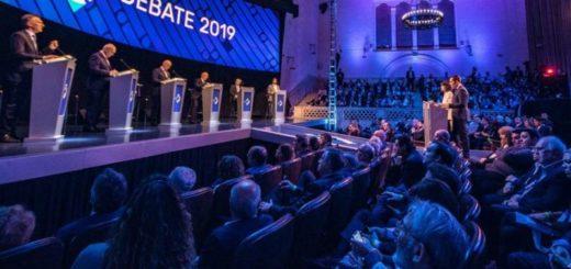 Debate presidencial: quiénes son los invitados de cada candidato en este segundo round