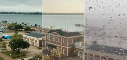 Misiones tendrá una semana fresca hasta el miércoles, calurosa hasta el sábado y lluvias el domingo