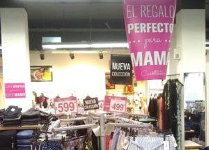 Desde la Cámara de Comercio indican que las ventas por el Día de la Madre cayeron un 10% respecto al año pasado