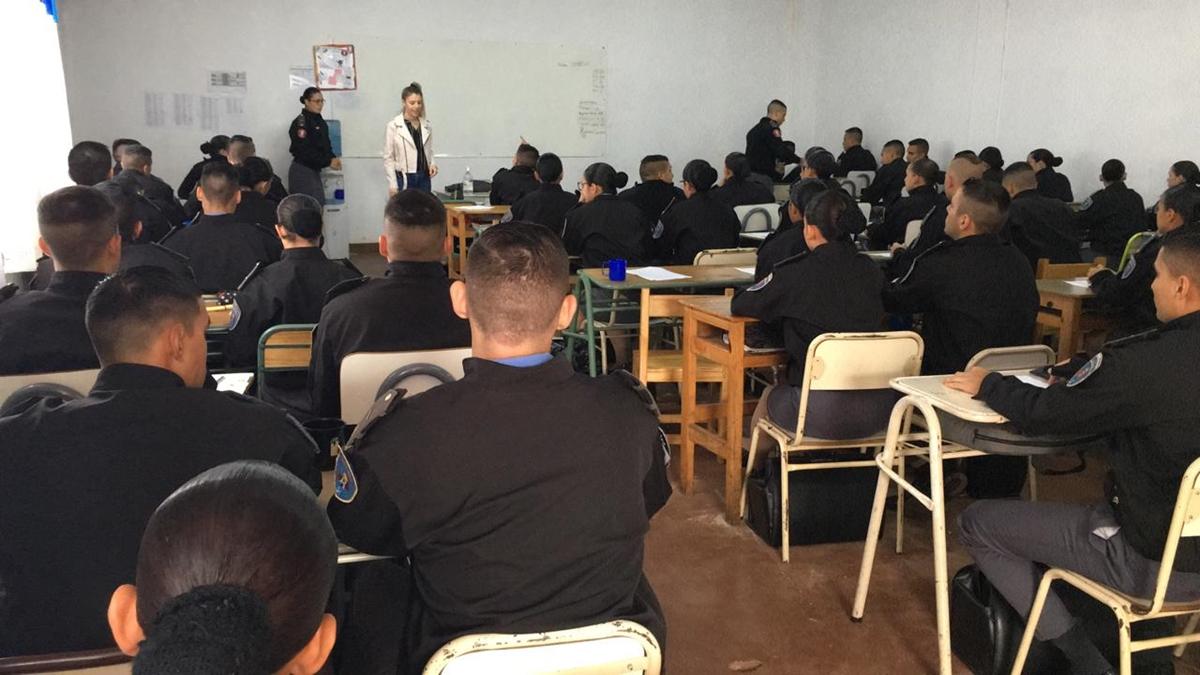 Con más de nueve mil aspirantes, cerraron las inscripciones para el Instituto Universitario de Seguridad de Misiones