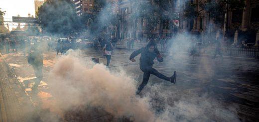 Ascienden a once los muertos por el estallido social en Chile