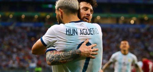 France Football reveló los candidatos al Balón de Oro: Messi y Agüero entre los nominados