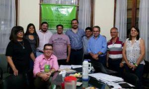 Profesionales de la Ingeniería Forestal buscan un rol protagónico en la definición de políticas de desarrollo de la actividad en el país