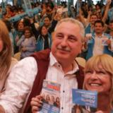 """Hugo Passalacqua: """"El país está sin rumbo, es un barco que está al garete"""""""