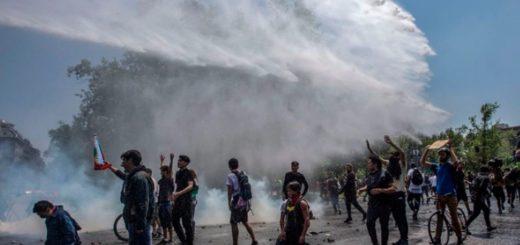 Protestas en Chile: ascendió a 13 la cantidad de muertos