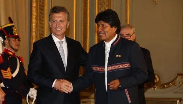 Mauricio Macri no reconocerá el triunfo de Evo Morales hasta que la OEA ratifique los resultados