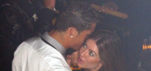 El ADN de Cristiano Ronaldo coincidiría con el caso de violación de Kathryn Mayorga