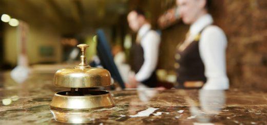 La ocupación hotelera creció 3,9% en agosto