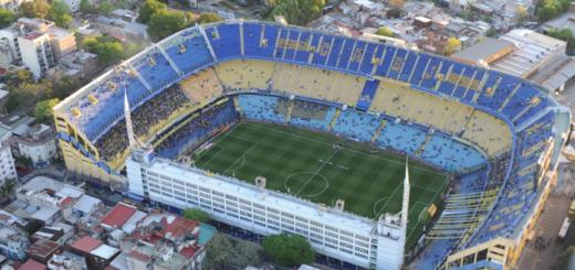 Copa Libertadores: Boca y River ya están en la Bombonera