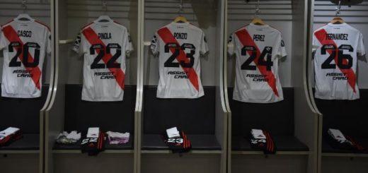 Copa Libertadores: echaron un brujo del vestuario de River