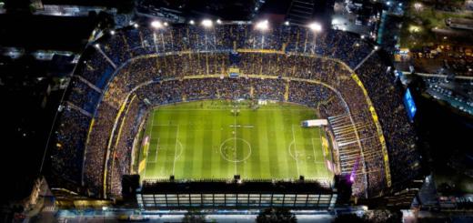 Copa Libertadores: Boca y River igualan 0-0 al finalizar el primer tiempo