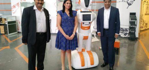 Se concretó la firma de carta de intención entre la Escuela de Robótica y WORLD DUBAI - Emiratos Árabes Unidos