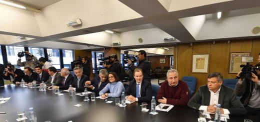 Nación destrabó el pago de los fondos coparticipables a Misiones y a otras 14 provincias