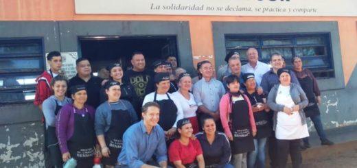 Misiones puso en marcha el Programa de Emergencia Alimentaria
