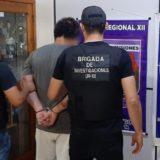 Policías asistieron a una mujer extraviada y ubicaron a sus familiares en Apóstoles