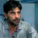 Acusado de violación agravada, atrincherado en Brasil y sin trabajo: así cumple el actor Juan Darthés 55 años