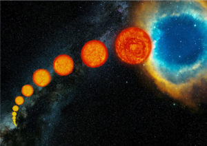 Expondrán videos y relatos sobre el nacimiento de las estrellas en el Observatorio de las Misiones