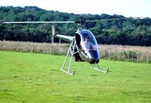 Industria analizará actividades aeronáuticas en la provincia