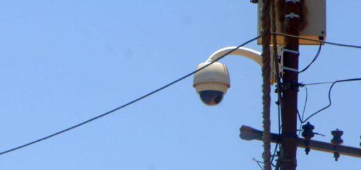 Tras el ataque a otra estudiante, comenzaron la instalación de nuevas cámaras de seguridad en el barrio El Palomar de Posadas