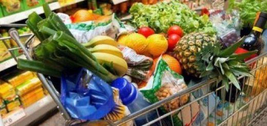Según el Indec, la canasta básica aumentó 5,4 % en septiembre y una familia necesitó $ 34.784 para no ser pobre