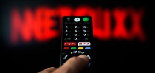 """Netflix busca restringir las """"cuentas compartidas"""""""