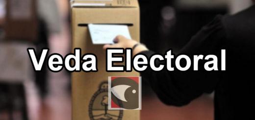 ¿Qué está permitido y qué no durante la veda electoral?