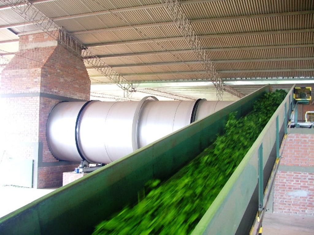 El INYM pone en marcha un programa para optimizar el uso de energía térmica en secaderos