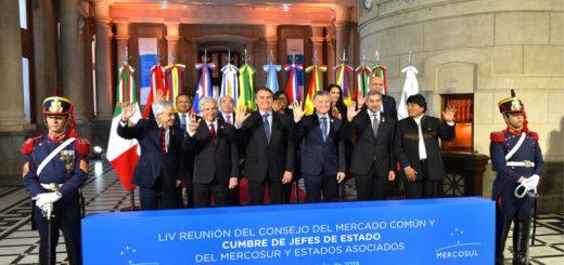 Itapúa será sede de la Cumbre del Mercosur del año próximo