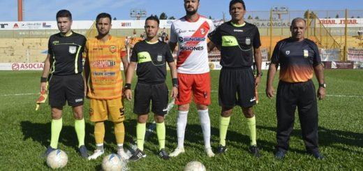 Liga Posadeña: se jugaron los cuartos de final