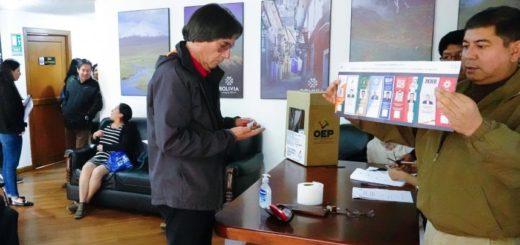 Brasil no reconocerá los resultados electorales de Bolivia si es que no realizan una auditoría