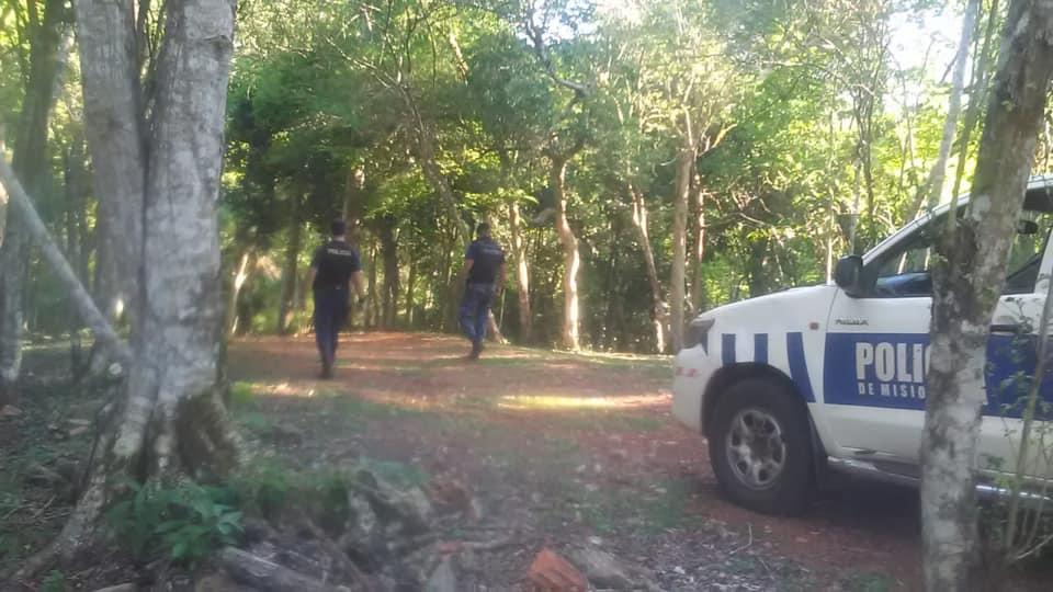 Femicidio en Iguazú: conjeturas señalan a un soldado de 20 años como el asesino de la jovencita