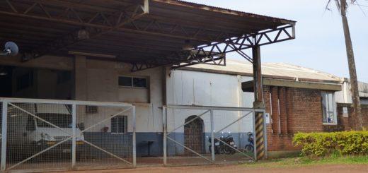 Se concretó el traslado de urnas hacia las escuelas de Misiones