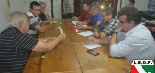 Liga Regional Obereña de Fútbol: conocé a los rivales de la siguiente ronda