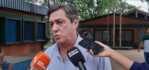 """Elecciones 2019: Alfredo Schiavoni luego de votar pronosticó que """"esto se define recién el 24 de noviembre"""""""