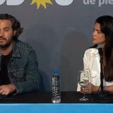 Carrió anunció en Twitter que Macri ganó a nivel nacional