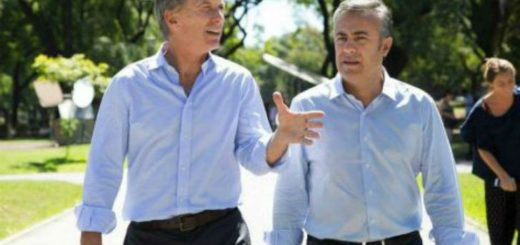 Macri y Cornejo se imponen en Mendoza