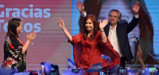 Alberto Fernández fue electo presidente en primera vuelta y hoy comienza la transición