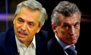 La transición comienza a las 8:30 con un desayuno entre Macri y Alberto Fernández