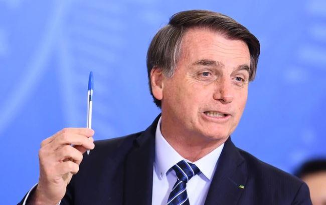 """Jair Bolsonaro lamentó el triunfo de Alberto Fernández y anunció que no lo felicitará: """"Argentina eligió mal"""""""