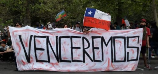 El Estado de Emergencia en Chile terminó con 3.300 detenidos y más de 1.000 heridos