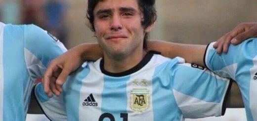 Fútbol: con el misionero Luciano Vera en el equipo, Argentina arranca el Mundial
