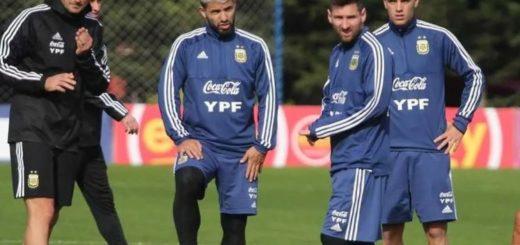 Lionel Messi vuelve a la Selección argentina para jugar contra Brasil