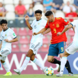 Fútbol: Argentina –Paraguay, por los octavos de final del Mundial Sub 17