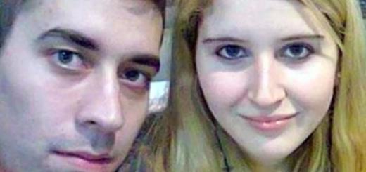 """La joven que mató a sus padres en Buenos Aires acusó a su ex: """"Jamás imaginé que incorporé a un monstruo"""""""
