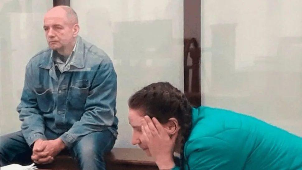 Pena de muerte para un hombre que apuñaló y decapitó a una beba de ocho meses