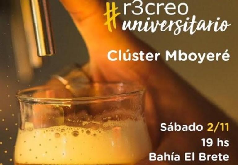"""Los estudiantes tendrán su """"Recreo Universitario"""" este sábado en El Brete"""