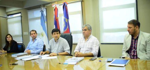 Posadas, Garupá y Candelaria avanzan hacia la adquisición de un Cementerio Metropolitano