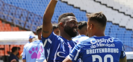Superliga: Godoy Cruz venció a Aldosivi en el inicio de la fecha 11