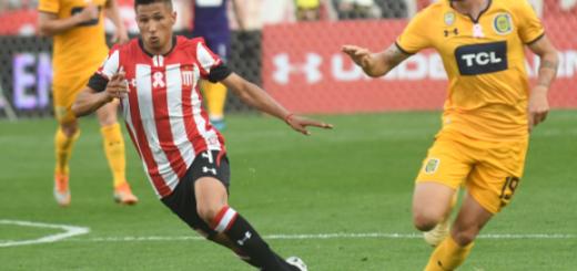 Superliga: Estudiantes goleó a Central y lo hundió más en los promedios